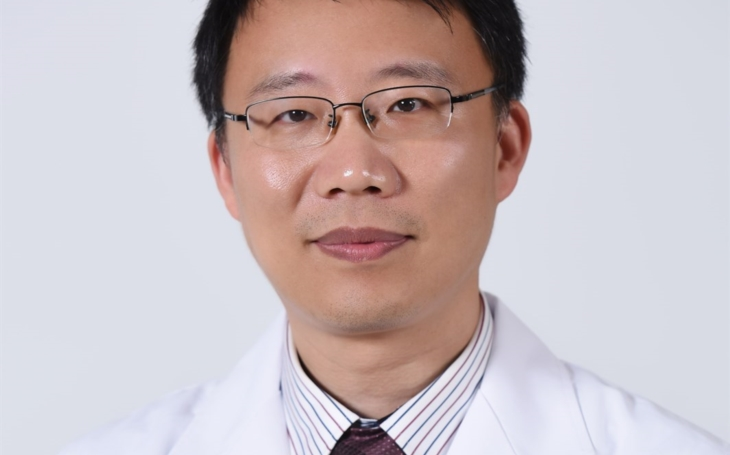Dr. ZHANG Wei, Shuguang Hospital Shanghai: We have established mechanisms to prevent and control outbreaks in China years ago