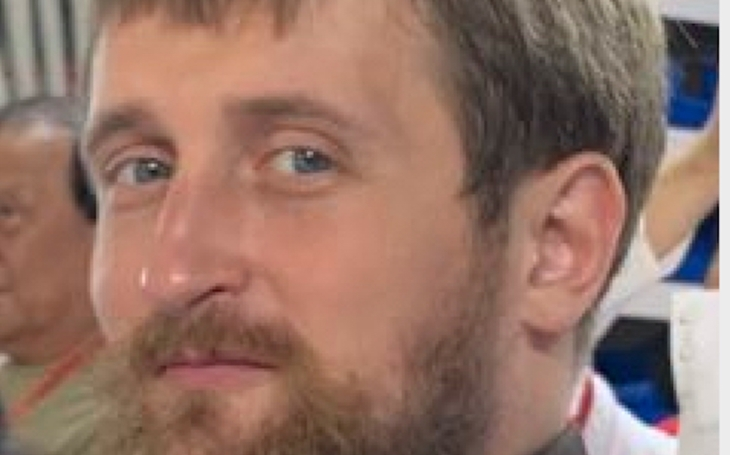 Vitaliy Samsonov: TCM Doctor from Ukraine has been teaching at Beijing University. It is sharing