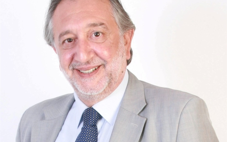 Dr. Ramon Maria Calduch: Regulation of TCM study and practice in Europe is necessary